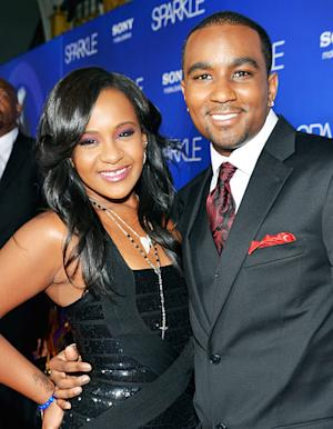 Bobbi Kristina Is Engaged to Nick Gordon, Says He's Not Her Brother