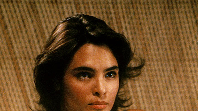 Bond Girls Gallery 2008 Licence to Kill Talisa Soto