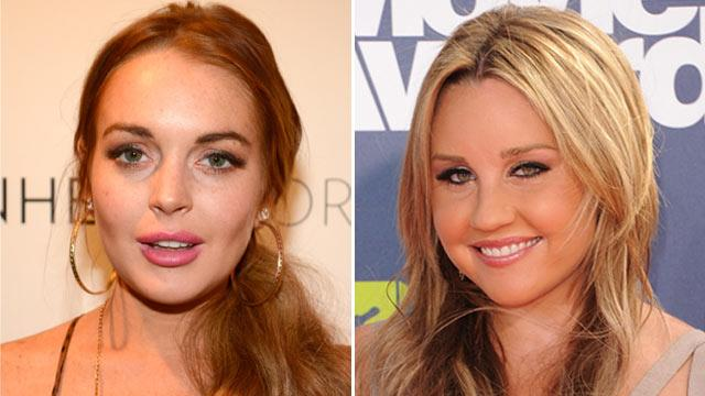 Goodyear Offers Driving Lessons for Lindsay Lohan and Amanda Bynes