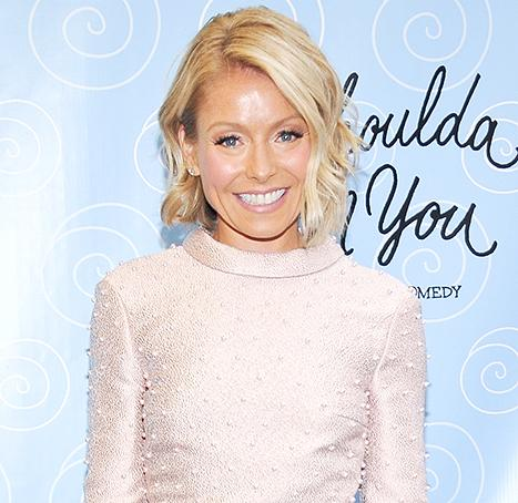 Kelly Ripa Dishes About the New Cleanse That Changed Her Life: I'm Eating More Than Ever