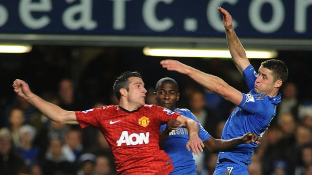 FA Cup - United-Chelsea replay causes fixture havoc
