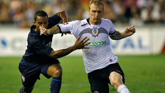 Liga - Mathieu: Valencia deal set