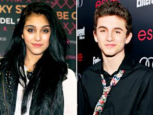 Madonna's Daughter Lourdes Leon Dating Timothee Chalamet, Homeland Star