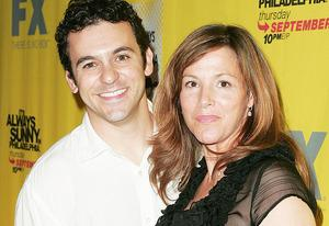 Fred and Jennifer Savage | Photo Credits: Jason LaVeris/FilmMagic