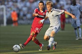 MLS Preview: Sporting Kansas City - Chicago Fire