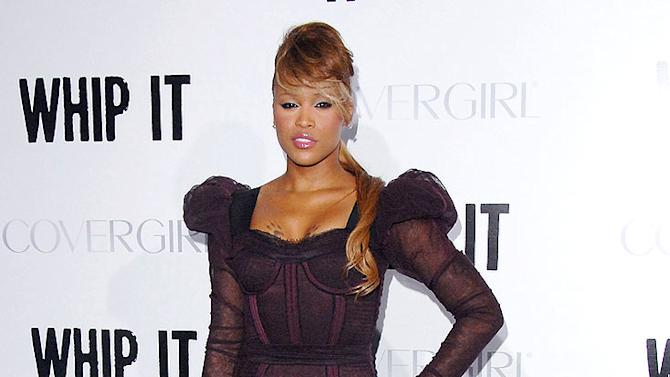 Eve Whip It Premiere