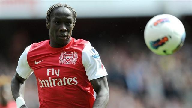 Premier League - Sagna in talks over new Arsenal deal