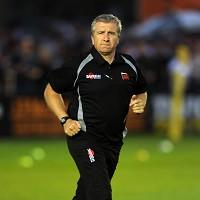 Lyn Jones was delighted after London Welsh grabbed a last-gasp win against Bath