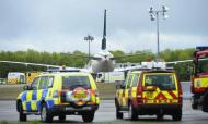 Stansted Jet: Two Men Charged Over Diversion