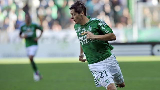 Ligue 1 - Saint-Etienne stay fourth after goalless draw