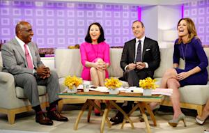 """Matt Lauer, Ann Curry Today Show Fallout Was """"Personal"""": """"Everybody Understood That Ann Was Kicked Out of Her Position Because Matt Didn't Want Her There"""""""