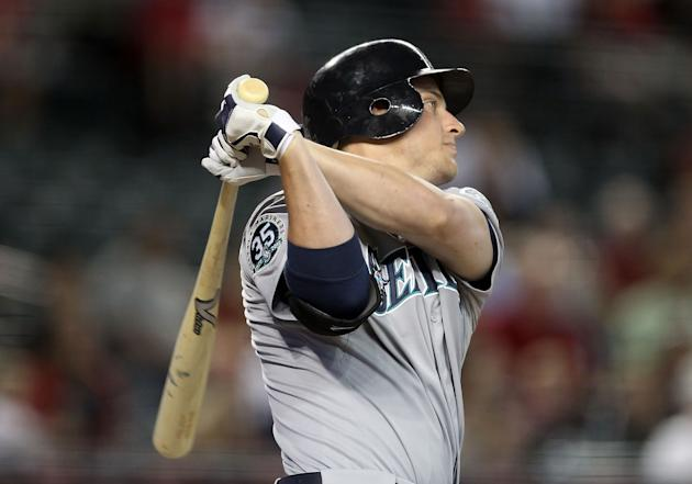 Seattle Mariners v Arizona Diamondbacks