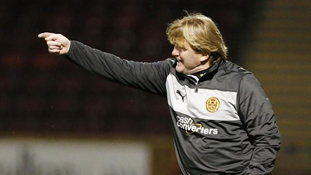 Stuart McCall has been appointed as Scotland's assistant national coach