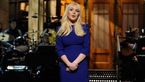 Lindsay Lohan on 'SNL': What the Critics Are Saying