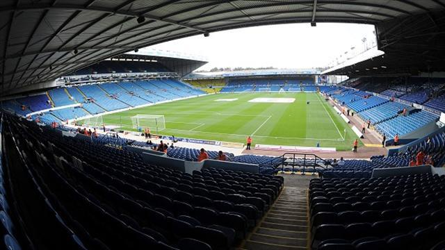 Championship - Leeds demand takeover decision