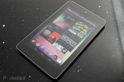 First five Nexus 7 apps to download. Apps, Tablets, Google, Nexus 7, Features 0