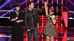 'The Voice' S3, Week 5: Inside Look
