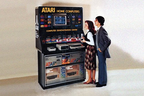 Atari files for bankruptcy in order to split from Atari... Eh?. Atari, Gaming 0