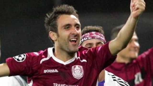 European Football - Cluj see off Astra to reach Romanian Cup final