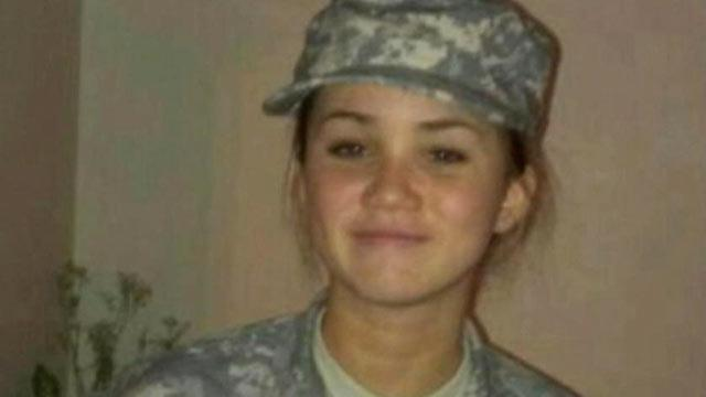 Teen's Dad Says She Was 'Smitten' With Army Sergeant Who Police Say Killed Her