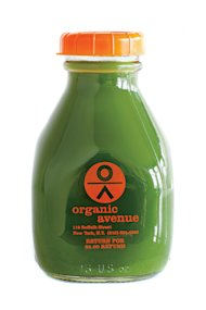 Organic Avenue LOVEyoung cleanse