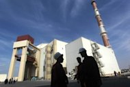 Iran's Russian-built nuclear reactor in Bushehr. Iran has called on the West to look to lifting its sanctions if it wants to quickly resolve the showdown over Tehran's disputed nuclear activities, and hinted it could make concessions on uranium enrichment in return