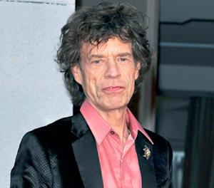 Mick Jagger Returns to L.A. to Arrange Funeral For L'Wren Scott