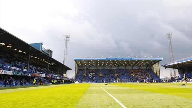 Football - Fratton Park court case adjourned