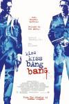 Poster of Kiss Kiss, Bang Bang