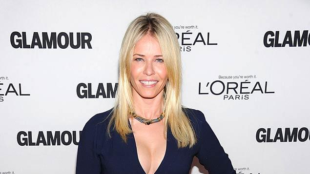 Chelsea Handler Glamour Women Of The Year
