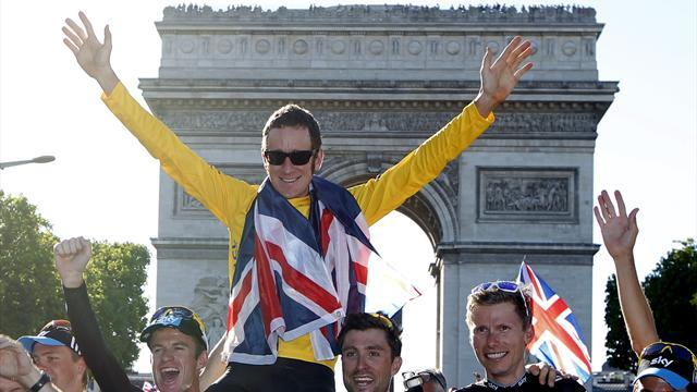 Tour de France - List of Tour de France winners