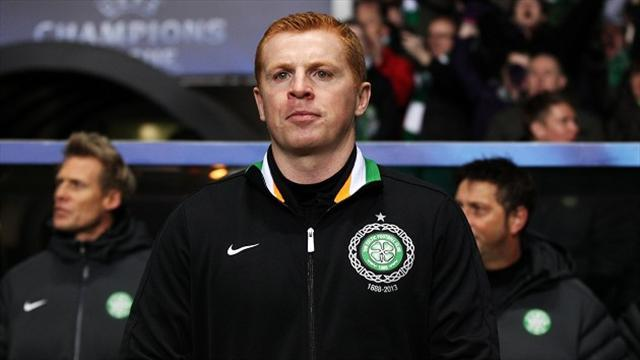 Scottish Football - Celtic wait to learn Euro opponents