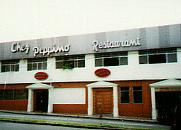 Chez Peppino Restaurant