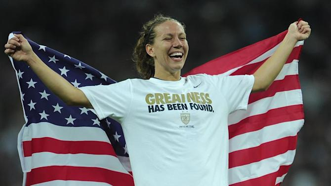 Former USWNT midfielder Lauren Holiday has successful brain surgery