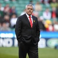 Warren Gatland will lead the Lions into action