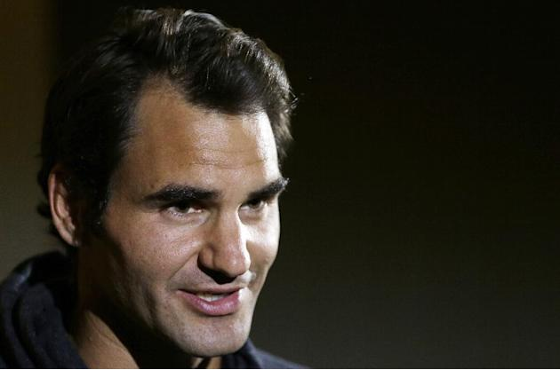 Roger Federer pulls out of Montreal tournament
