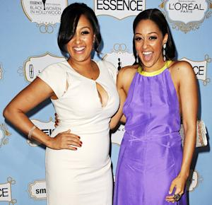 Tia Mowry on Post-Baby Weight Loss: My Role Model Is Hilary Duff