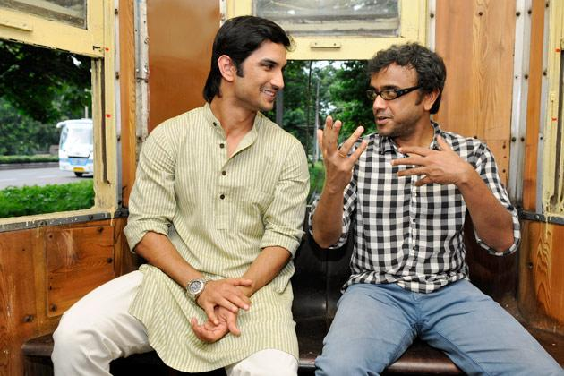Byomkesh Bakshy is back