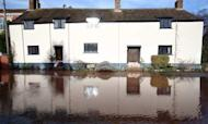 Weather: Fears Over 'At Risk' Flood Insurance