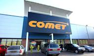 Comet Collapse: Staff Launch E-Petition