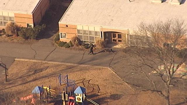 LIVE UPDATES: Newtown, Conn. School Shooting