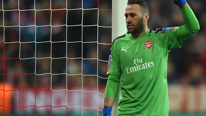 Pat Nevin Criticises Arsene Wenger for Starting David Ospina Over Petr Cech in Bayern Thrashing