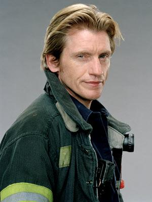 Denis Leary FX's Rescue Me