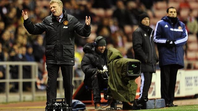 League Cup - Moyes: Our luck's about to turn