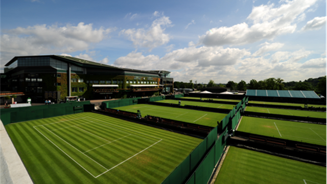 Tennis - Venue Guide: Wimbledon