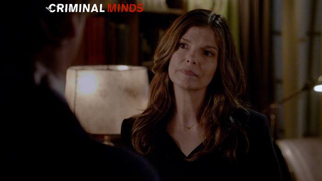 Criminal Minds - Enduring