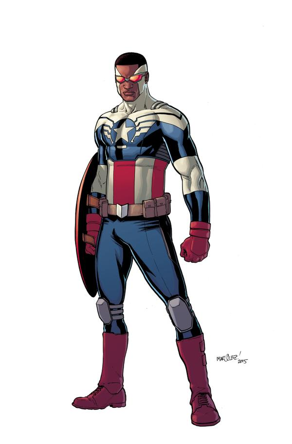 Gallery All New All Different Marvel Characters G33k Hq