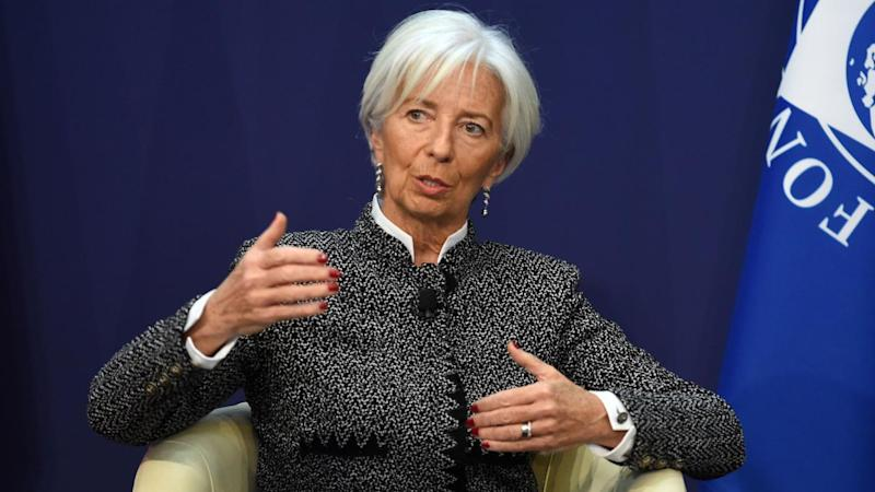"L'idea di Lagarde: ""Serve fondo centralizzato anti crisi per Eurozona"""
