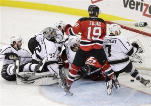 Kings-Devils Preview