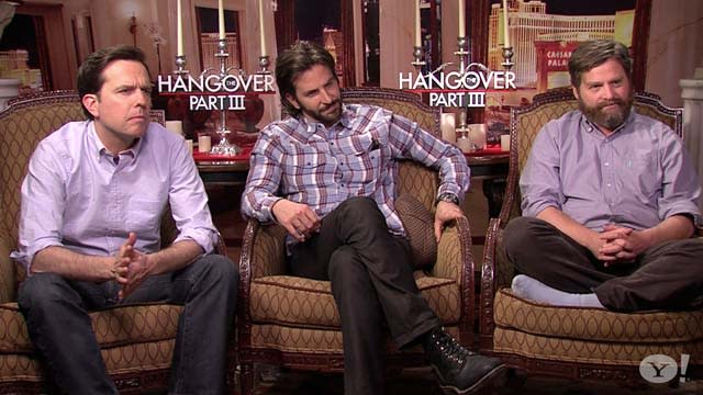 'The Hangover Part III' Insider Access